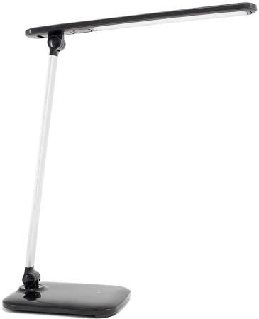 Светильник настольный Lucia Modelist (L535-B) на подставке черный 6Вт светильник настольный lucia юниор на подставке 40вт черный [465 b]