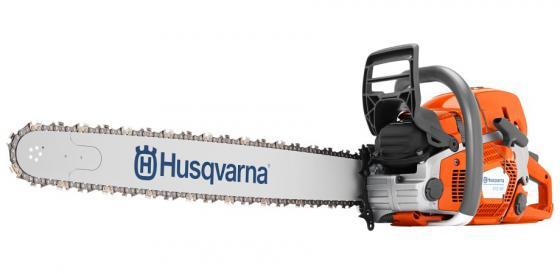цена на Бензопила Husqvarna 572XP 9667331-18