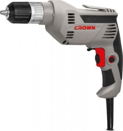 цена на Дрель безударная CROWN CT10143-13C