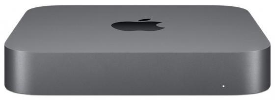 Неттоп Apple Mac mini Intel Core i7 8700B 16 Гб SSD 256 Гб Intel UHD Graphics 630 macOS Z0W1000VZ, Z0W1/26