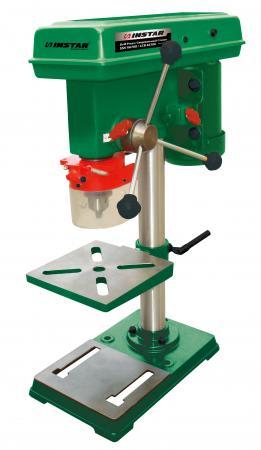 Сверлильный станок ИНСТАР ССВ 66700 -700Вт, 280-2350 об/мин, 9 скоростей, патрон-13мм, МК-2, Вес:22к