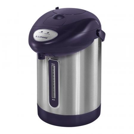 LUMME LU-3830 Термопот темный топаз (2,7л) цена