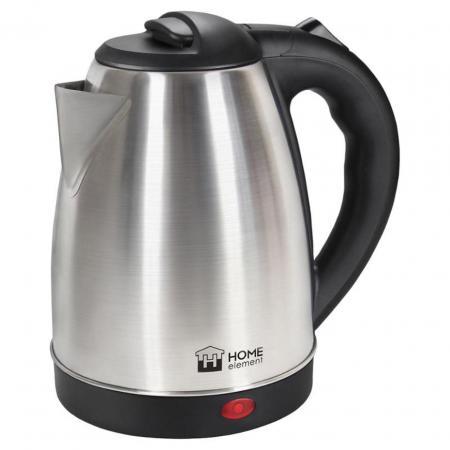 HOME ELEMENT HE-KT197 Чайник черный жемчуг (1800W)