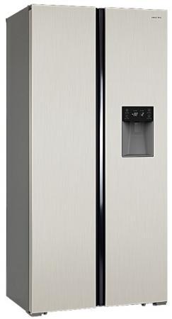 HIBERG RFS-484DX NFY Холодильник