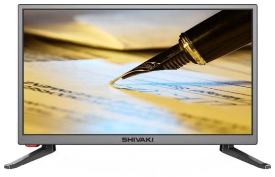 Фото - LED20 Shivaki STV-20LED25 Жидкокристаллический телевизор телевизор