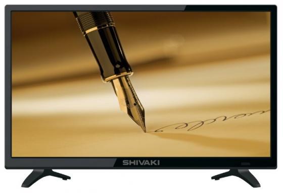 LED24 Shivaki STV-24LED25 Жидкокристаллический телевизор
