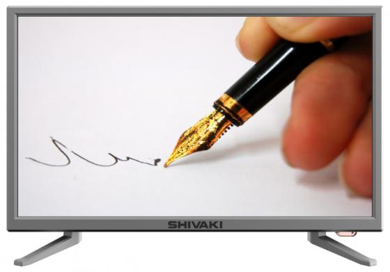 Фото - LED22 Shivaki STV-22LED25 Жидкокристаллический телевизор телевизор