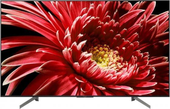 Купить Телевизор 55 SONY KD-55XG8596 черный 3840x2160 120 Гц Wi-Fi Smart TV Для наушников S/PDIF RJ-45