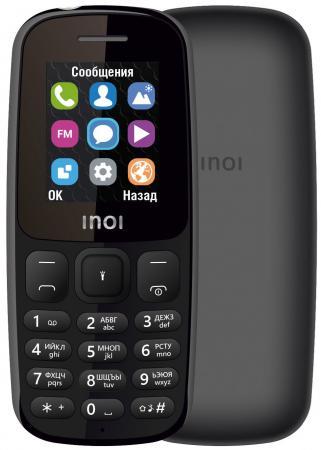INOI 100 Black Мобильный телефон цена