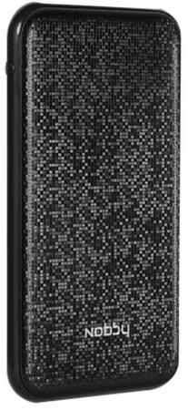 Nobby Practic NBP-PB-05-05 5000мАч черный Внешний аккумулятор