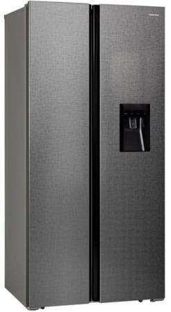 HIBERG RFS-484DX NFXq Холодильник