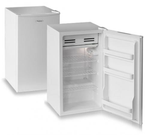 лучшая цена Холодильник Бирюса Бирюса 90 белый