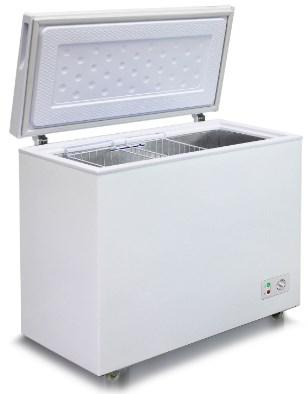 лучшая цена Бирюса 285KХ Морозильный ларь