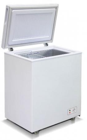 Бирюса 155KX Морозильный ларь