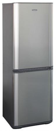 Холодильник Бирюса Бирюса I133 нержавеющая сталь
