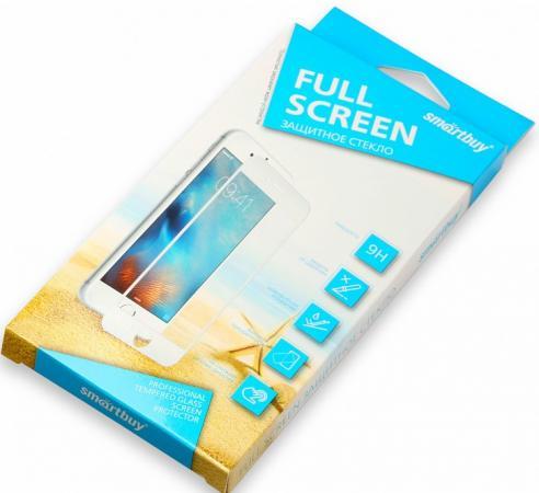 Защитное стекло Smartbuy для iPhone 6/6S/7/8 Plus 2.9D [SBTG-F0003] стоимость