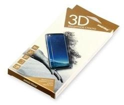 Защитное стекло Smartbuy для iPhone X 10D(3D) черное [SBTG-3D0009] защитное стекло smartbuy для iphone 6 6s plus 10d 3d черное [sbtg 3d0003]