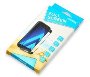 Защитное стекло Smartbuy для Samsung Galaxy J7 Neo full glue с черной рамкой 2.9D [SBTG-FR0025] защитное стекло для meizu m6s onext на весь экран с черной рамкой