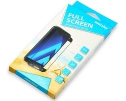 Защитное стекло Smartbuy для Xiaomi Redmi A2 с черной рамкой 2.9D [SBTG-FR0036] защитное стекло smartbuy sbtg 3d0013 для samsung galaxy s8 3d 0 33 мм полное покрытие экрана с рамкой черный