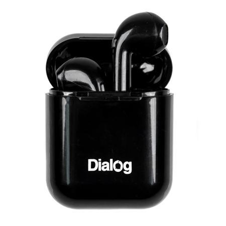 цена на Гарнитура Dialog ES-25BT black Bluetooth ,для мобильных устройств