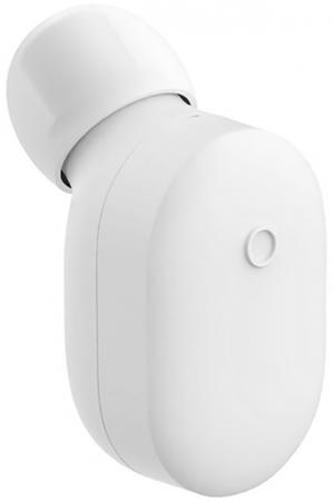 Гарнитура Xiaomi Mi Bluetooth Headset mini White