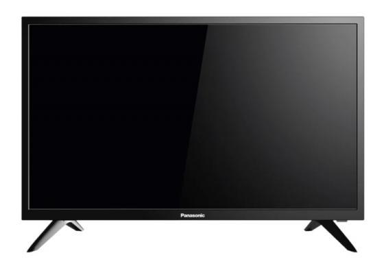 "Телевизор 24"" Panasonic TX-24GR300 черный 1366x768 60 Гц USB цена и фото"