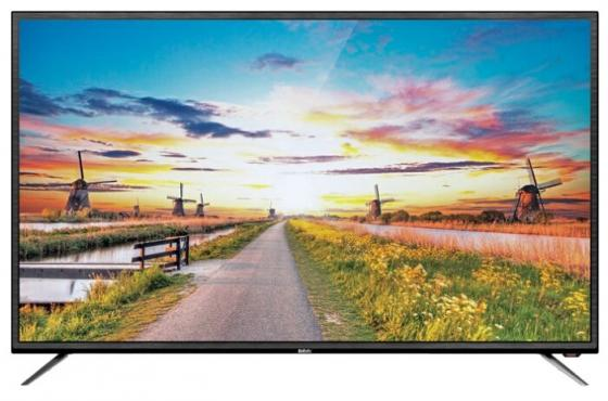 Телевизор LED BBK 43 43LEX-7127/FTS2C черный/FULL HD/50Hz/DVB-T2/DVB-C/DVB-S2/USB/WiFi/Smart TV (RUS)