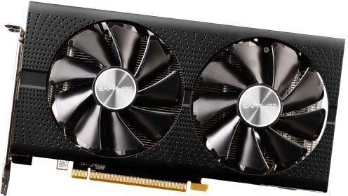 Видеокарта Sapphire Radeon RX 570 Pulse OC PCI-E 8192Mb GDDR5 256 Bit Retail 11266-66-20G недорого