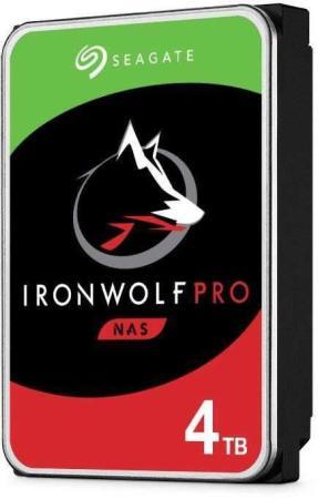 """все цены на Жесткий диск Seagate Original SATA-III 4Tb ST4000NE001 NAS Ironwolf Pro (7200rpm) 256Mb 3.5"""" онлайн"""