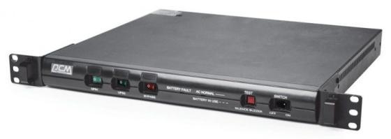 ИБП Powercom King Pro RM KIN-600AP RM 600VA