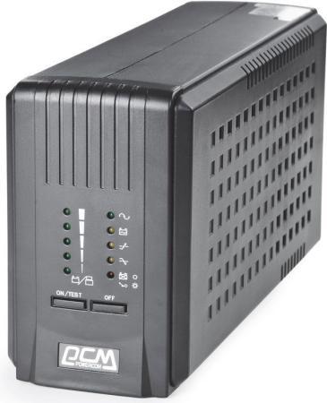 лучшая цена ИБП Powercom SPT-500-II 500VA