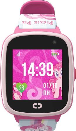 цена на Смарт-часы Jet Kid Pinkie Pie 40мм 1.44 TFT розовый