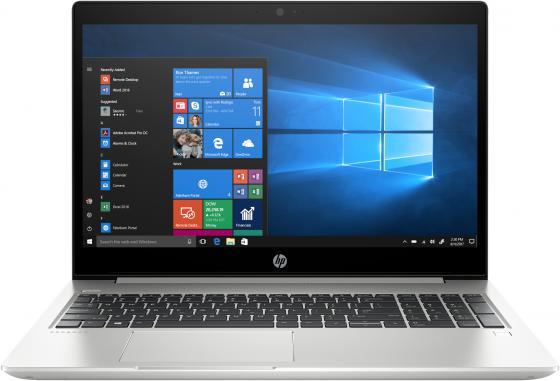 Купить HP Probook 455R G6 UMA Ryze3 3200U 455R G6 / 15.6 FHD AG UWVA 220 HD / 4GB 1D DDR4 2400 / 128GB TLC / W10p64 / 1yw / 720p / Clickpad with numeric keypad / Realtek AC 2x2+BT 4.2 / Pike Silver Aluminum / FPS