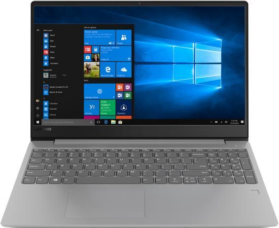 "Ноутбук Lenovo IdeaPad 330S-15IKB 15.6"" 1920x1080 Intel Core i3-8130U 256 Gb 4Gb AMD Radeon 540 2048 Мб серый Windows 10 Home 81F5016XRU цена и фото"