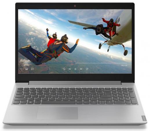 Купить Ноутбук Lenovo IdeaPad 340-15IWL 15.6 1920x1080 Intel Pentium-5405U 1 Tb 8Gb Intel HD Graphics 610 серый DOS 81LG00G9RK
