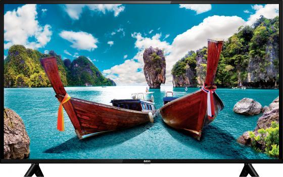 Телевизор LED BBK 32 32LEX-5058/T2C черный/HD READY/50Hz/DVB-T/DVB-T2/DVB-C/USB/WiFi/Smart TV (RUS) телевизор bbk 32lex 5037 t2c