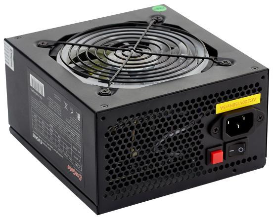 Блок питания ATX 800 Вт Exegate EVO800 цена и фото