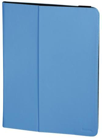 "Чехол Hama для планшета 10.1"" Xpand полиуретан синий (00173587) цена и фото"