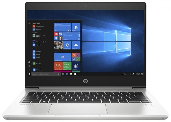 Купить Ноутбук HP ProBook 430 G6 Core i5 8265U/8Gb/SSD256Gb/Intel UHD Graphics 620/13.3 /UWVA/FHD (1920x1080)/Free DOS 3.0/silver/WiFi/BT/Cam