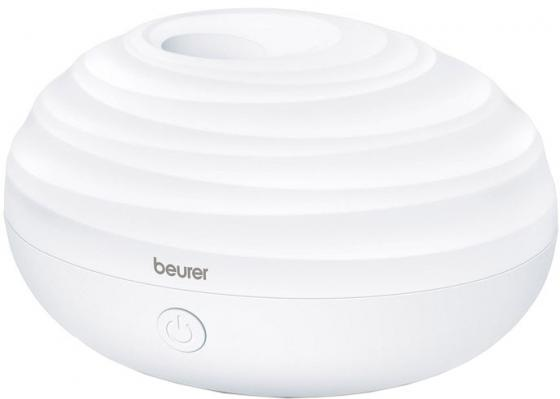 Аромадиффузор электрический Beurer LA20 5Вт пластик белый