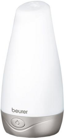 цены Аромадиффузор электрический Beurer LA30 12Вт пластик белый