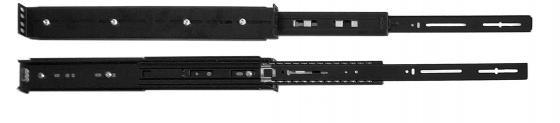 """цена Exegate EX251180RUS Рельсы универсальные Exegate RK-650 (для всех типов корпусов, глубина выдвижения 16""""(400мм) онлайн в 2017 году"""