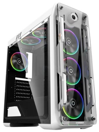 GameMax [G510WT(K)] Корпус (Optical)