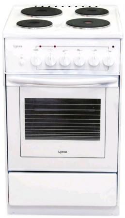 Плита Электрическая Лысьва ЭП 4/1э04 М2С белый эмаль (стеклянная крышка) электрическая плита лысьва эп 4 1э04 мс черный