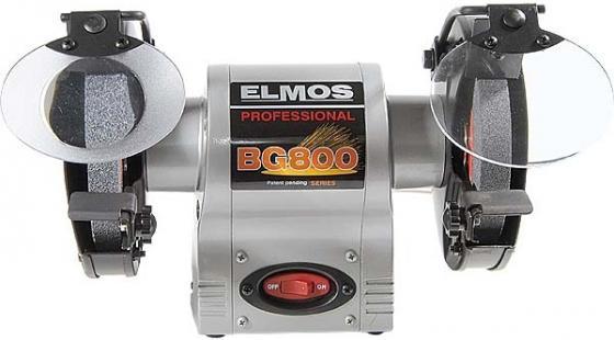 цена на Станок заточный Elmos BG 800 200 мм
