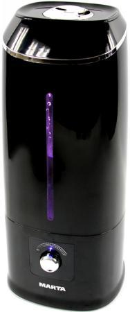 MARTA MT-2691 Увлажнитель воздуха черный жемчуг сэндвичница marta mt 1756 черный жемчуг