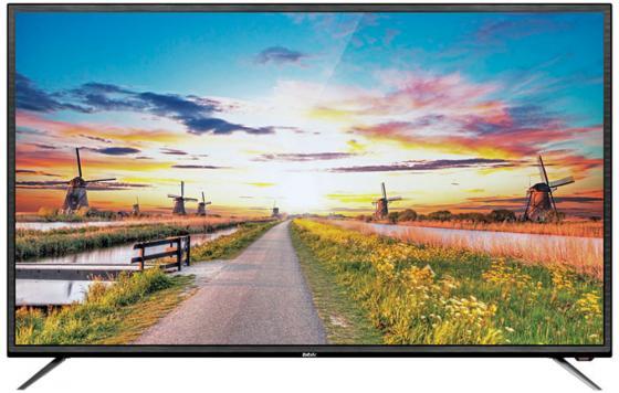 цена на Телевизор LED 32 BBK 32LEX-7127/TS2C черный 1366x768 50 Гц Wi-Fi Smart TV VIDEO IN (RCA) D-Sub VGA RJ-45