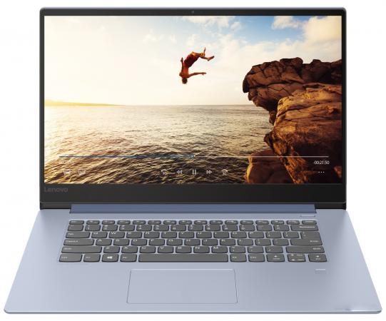 Купить Ноутбук Lenovo IdeaPad 530s-15IKB 15.6 1920x1080 Intel Core i3-8130U 128 Gb 8Gb Intel UHD Graphics 620 синий Windows 10 Home 81EV003VRU