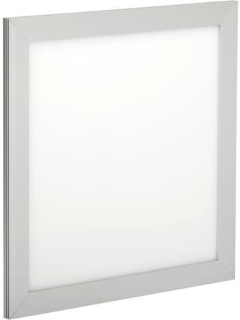 Iek LDVO0-6563-20-6500-K00 Светодиодная панель ДВО6563, 295х295х11, 15Вт, 6500К IEK