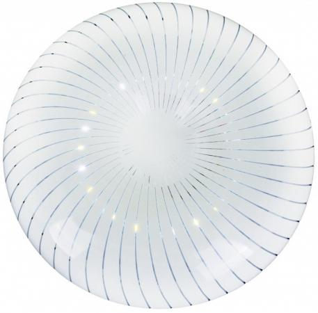Camelion LBS-0702 (LED светильник декоративный настенно-потолочный, 18 Вт, 4500K)